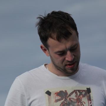 Alex Tolochko, 34, Minsk, Belarus