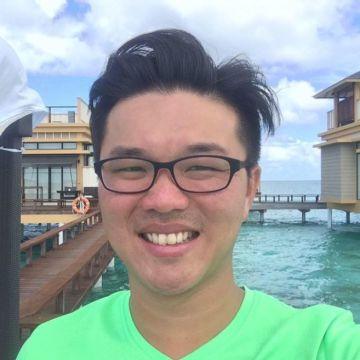Ryan Ng, 36, Singapore, Singapore
