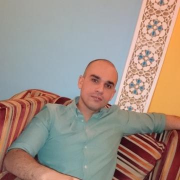 islam, 34, Doha, Qatar