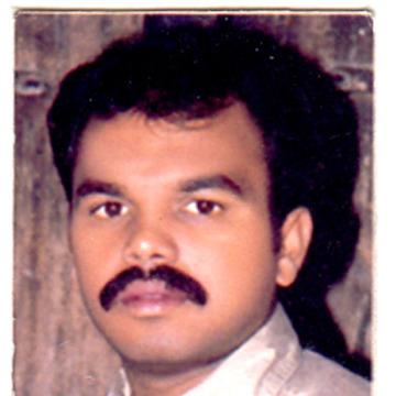 Seenu Reddy, 35, Proddatur, India