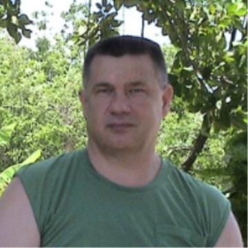 Vlad, 50, New York, United States