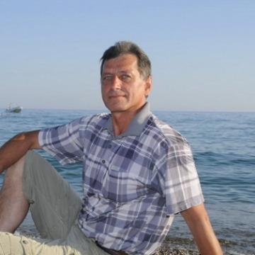 Alex, 55, Ekaterinburg, Russia