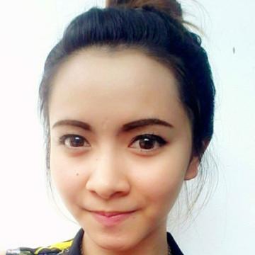 Nuy_na, 24, Bangkok Noi, Thailand