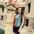 Elena, 26, Kiev, Ukraine
