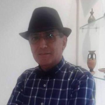 Hector Morales, 36, Barcelona, Spain