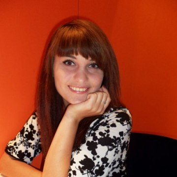 Инна, 21, Herson, Ukraine