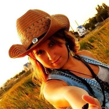 Nataliia, 24, Dnepropetrovsk, Ukraine