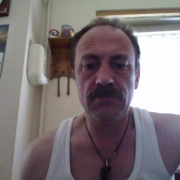 ercan aydemir, 48, Bursa, Turkey