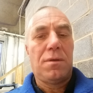 ALYOSHA MERICHEV, 77, London, United Kingdom