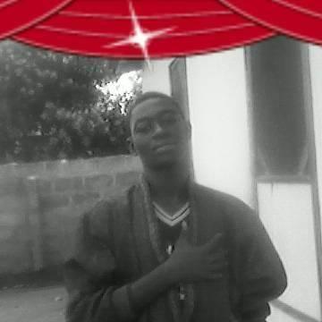 Lord Jacob, 20, Accra, Ghana