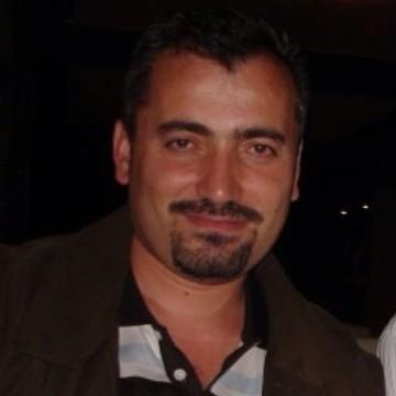 Aziz, 37, Maltepe, Turkey
