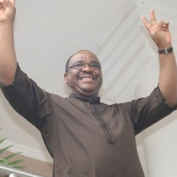 David, 56, Benin, Nigeria