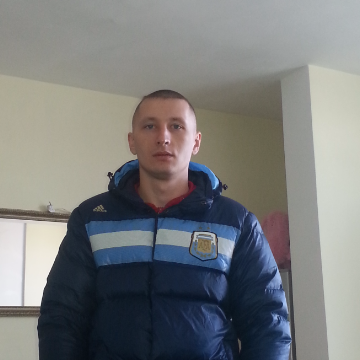 САШОК, 29, Tomsk, Russia