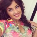 Lisa Shawns, 33, Atlanta, United States