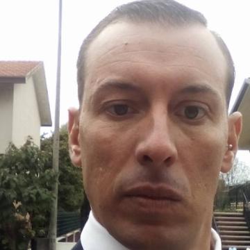 Enrico Morassut, 33, Portogruaro, Italy