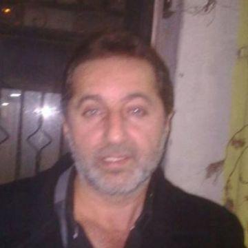 boysal, 37, Istanbul, Turkey