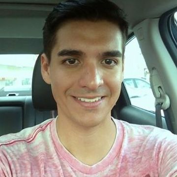 Rodolfo Talamantes, 35, Apodaca, Mexico