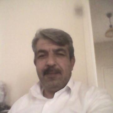 TC Arif Şenöz, 49, Adana, Turkey