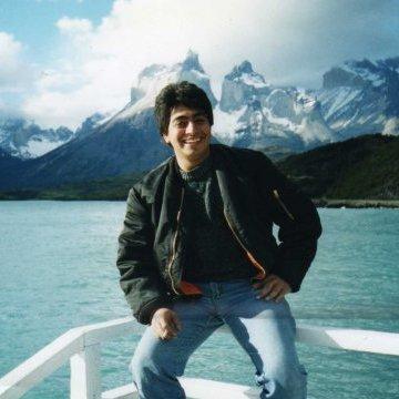 Carlos, 37, Punta Arenas, Chile