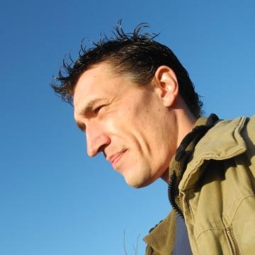 Jens Meier, 34, Kaiserslautern, Germany