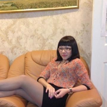 Viktoriya, 29, Krasnoyarsk, Russia