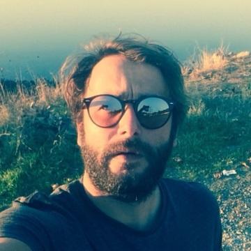 Deniz Yalman, 36, Ayvalik, Turkey