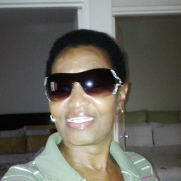 Valencia, 53, Johannesburg, South Africa