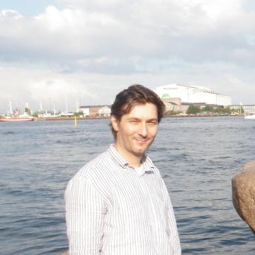 Dorian, 39, Kishinev, Moldova