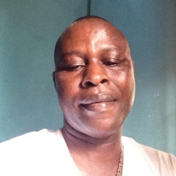 Olukayode sowunmi, 45, Bamako, Mali