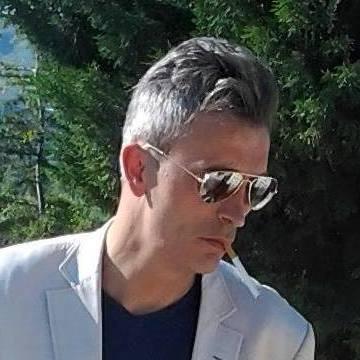 Aydın Acar, 48, Ankara, Turkey