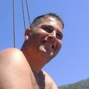 Turgay Dabakoğlu, 39, Bursa, Turkey