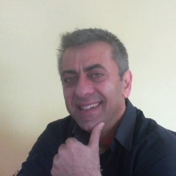 vasilis, 51, Athens, Greece