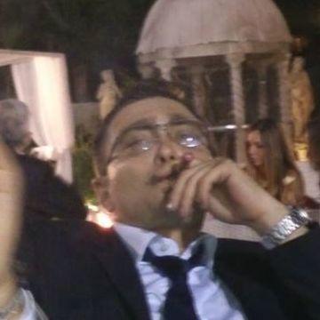 Salvatore Bianco, 37, Napoli, Italy