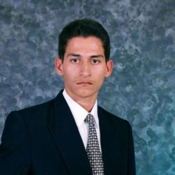 jairo, 36, Colombiano, Colombia