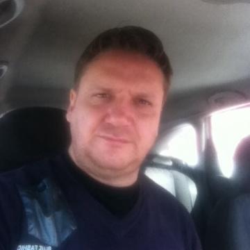 Giuseppe Caruso, 41, Campobasso, Italy
