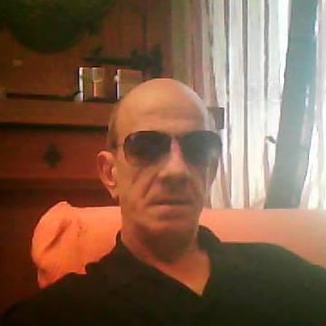 Sebastiano Fortino, 61, Turin, Italy