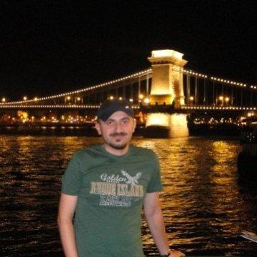 Mustafa, 31, Ankara, Turkey
