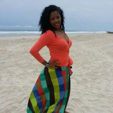 Isabella, 26, Dakar, Senegal