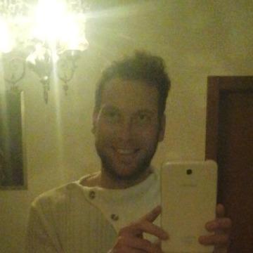 Massimo sinico, 35, Verona, Italy