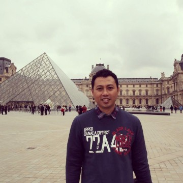 andy sigit, 35, Jakarta, Indonesia