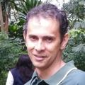 Jasen Muller, 44, Sydney, Australia