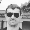 Serghei, 33, Dublin, Ireland