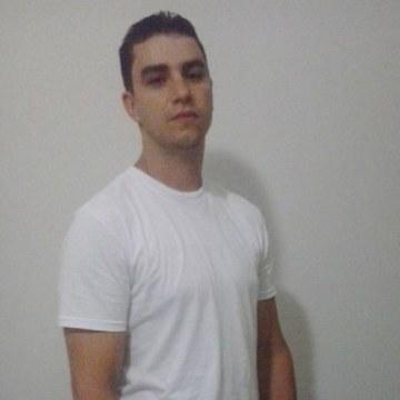 Winston, 33, Valencia, Spain