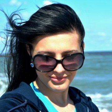 Александра Петрик, 26, Kiev, Ukraine