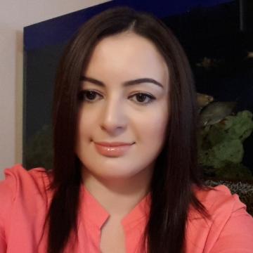 aslı yılmaz, 29, Antalya, Turkey