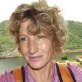 Florence, 50, Lyon, France