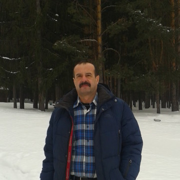 Александр, 54, Aksai (Uralskaya obl.), Kazakhstan