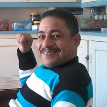 Samer Almsrey, 31, Cairo, Egypt