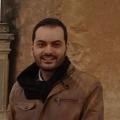Ahmed El Badawy, 38, Sarajevo, Bosnia and Herzegovina