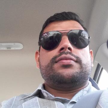 Prabhakaran bethur, 38, Dubai, United Arab Emirates